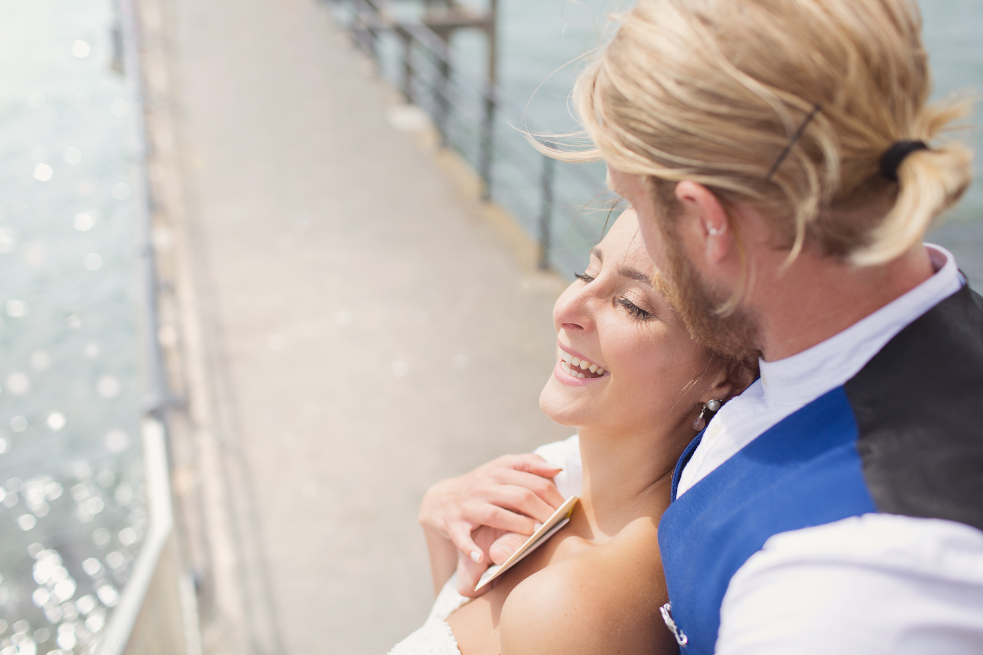 southsea wedding photography