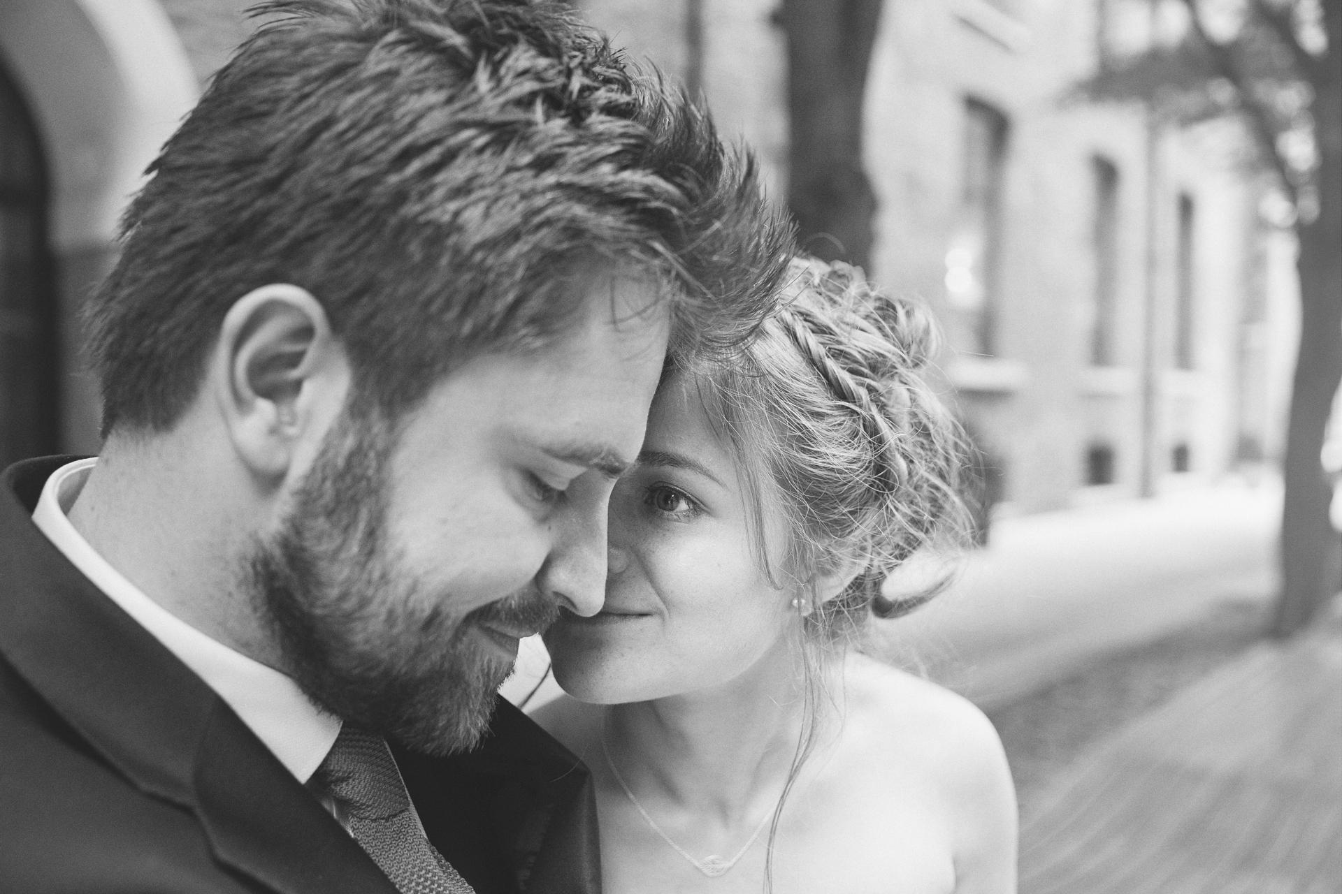 London Devonshire Terrace Wedding Photographer