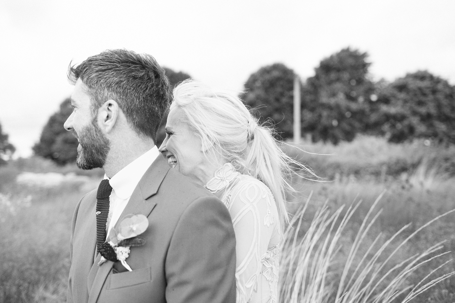 Rustic & rural wedding at the Roth Bar & Grill in Somerset