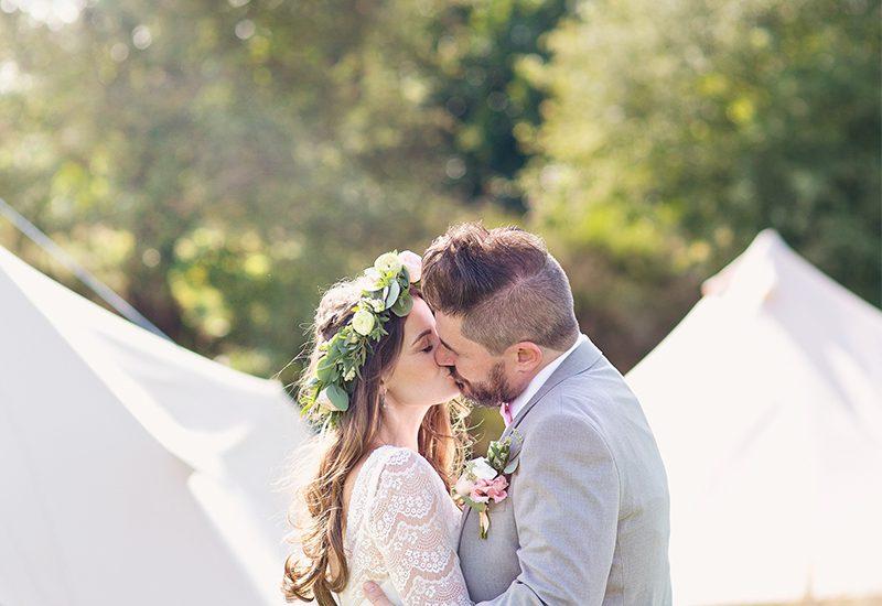 Barn Wedding Photographer Hampshire