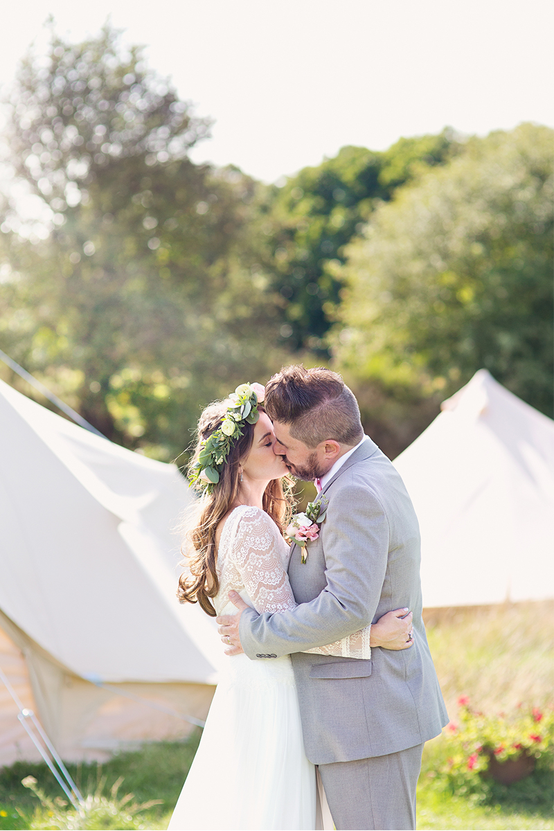 Barn Wedding Photographer Hampshire