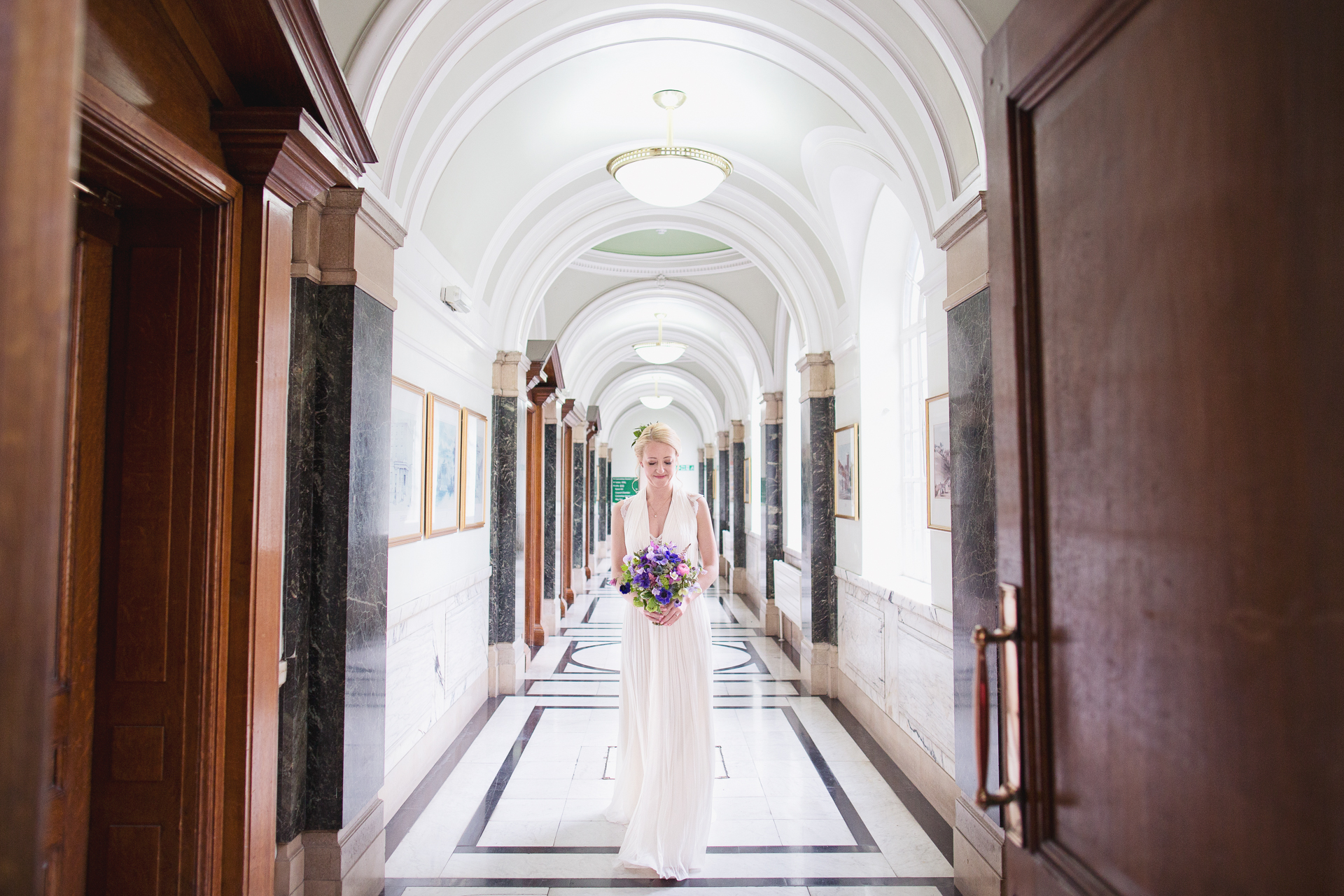islington bride