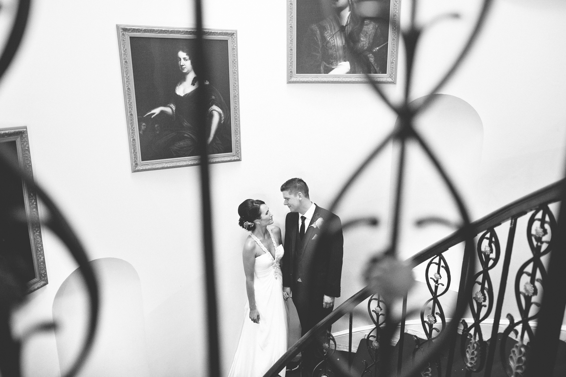 belier house london wedding photography