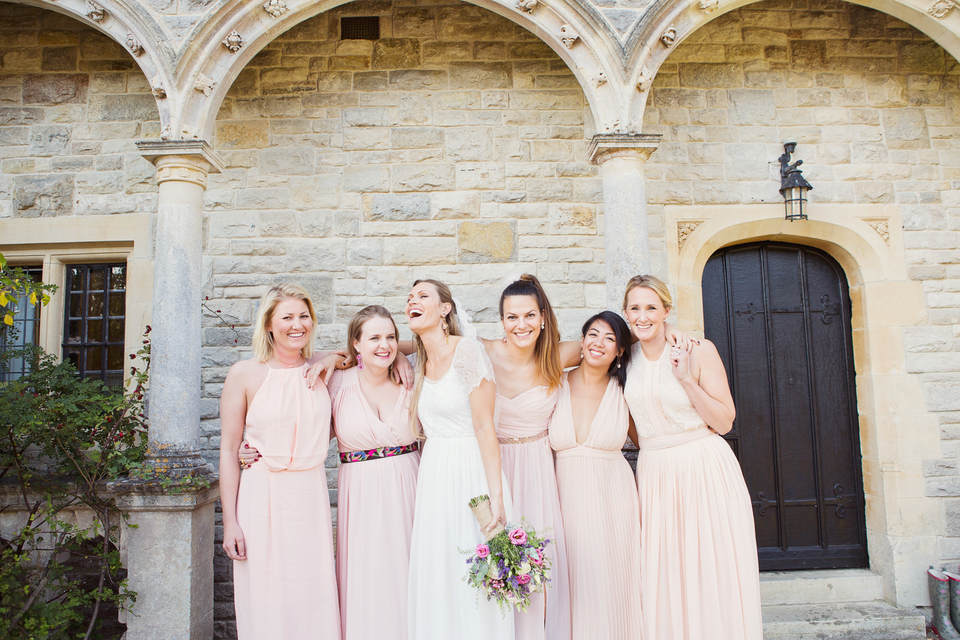 new forest manor house wedding photography