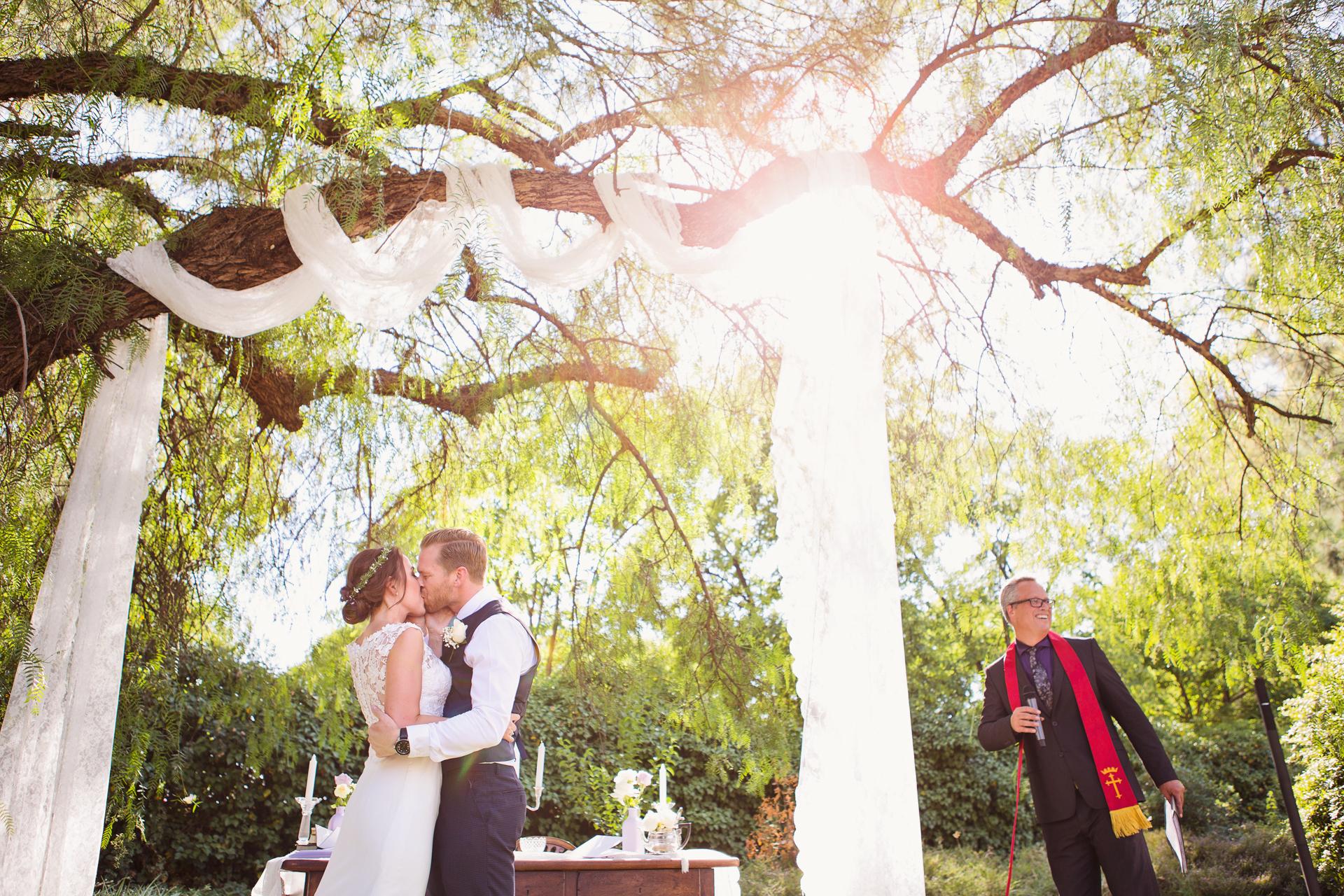 Seville wedding photographer, woodland seville wedding