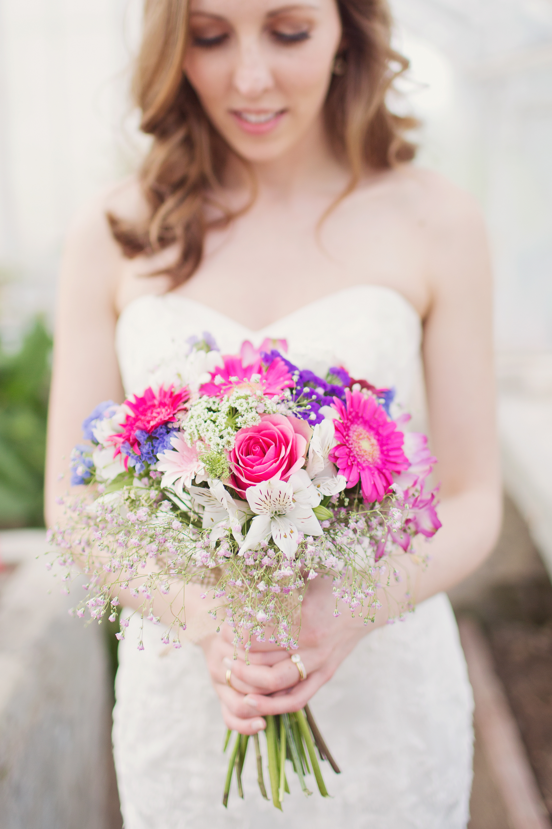 beautiful french chateaux wedding