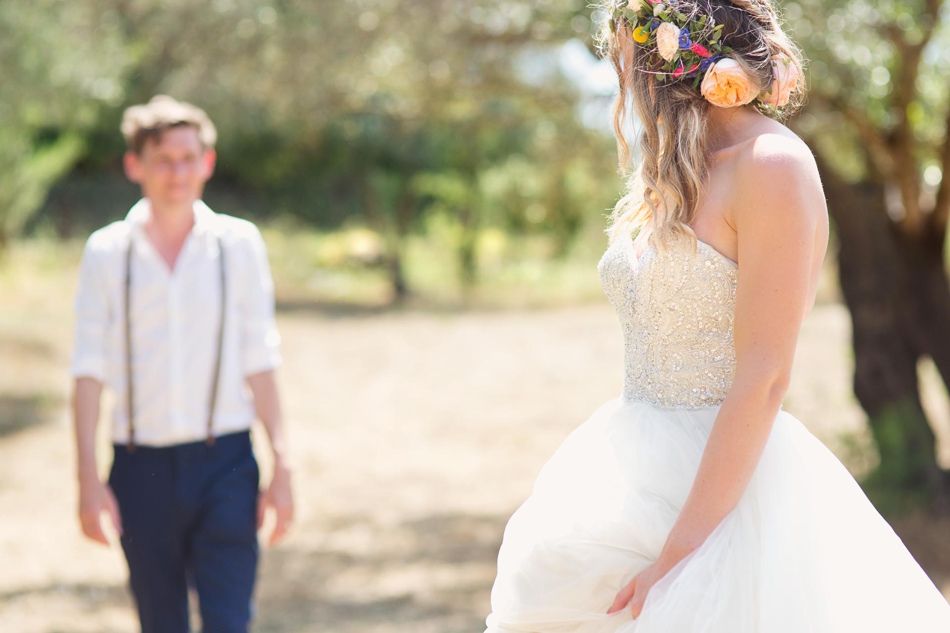 rural kefalonia wedding photography