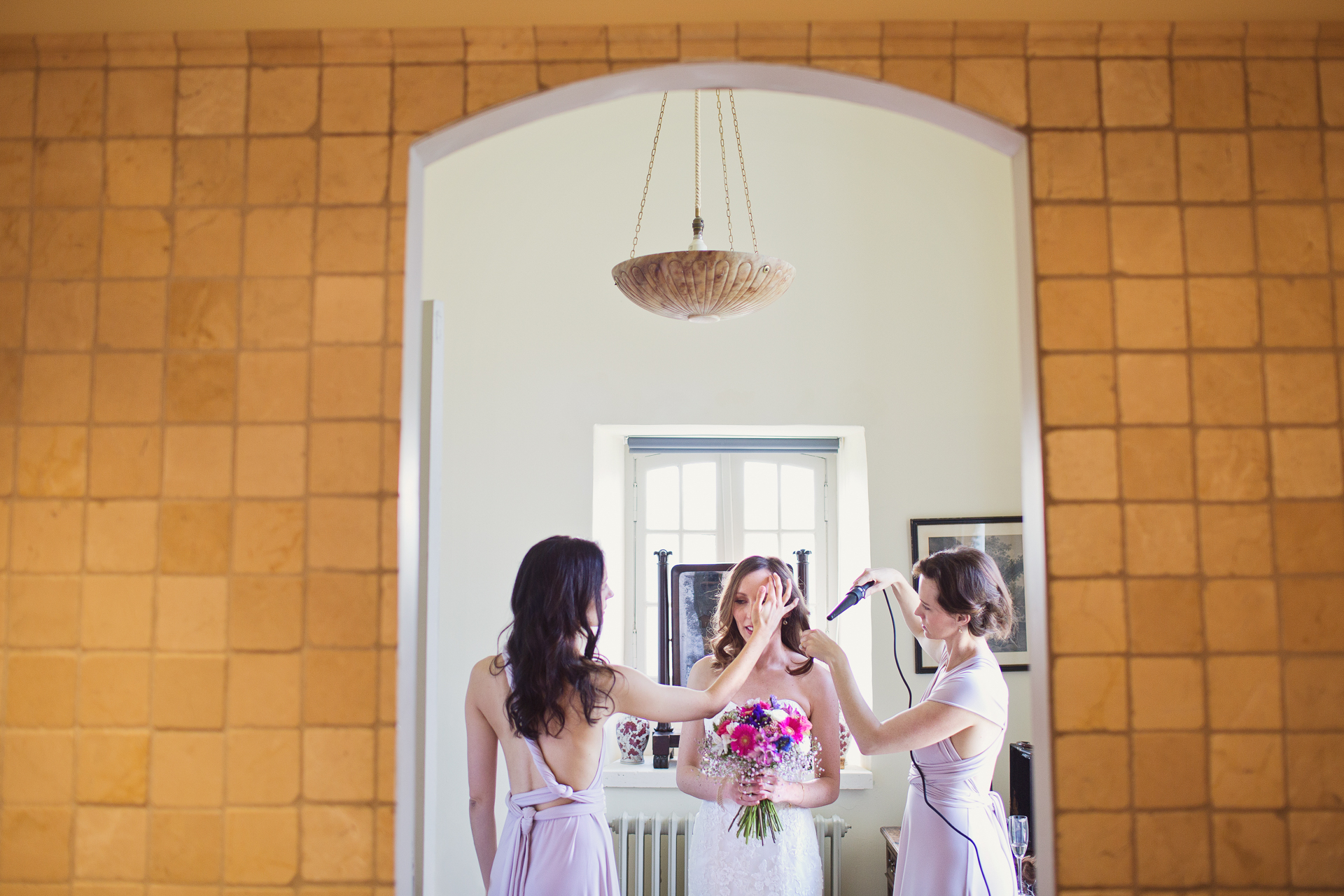 french chateaux wedding photographer