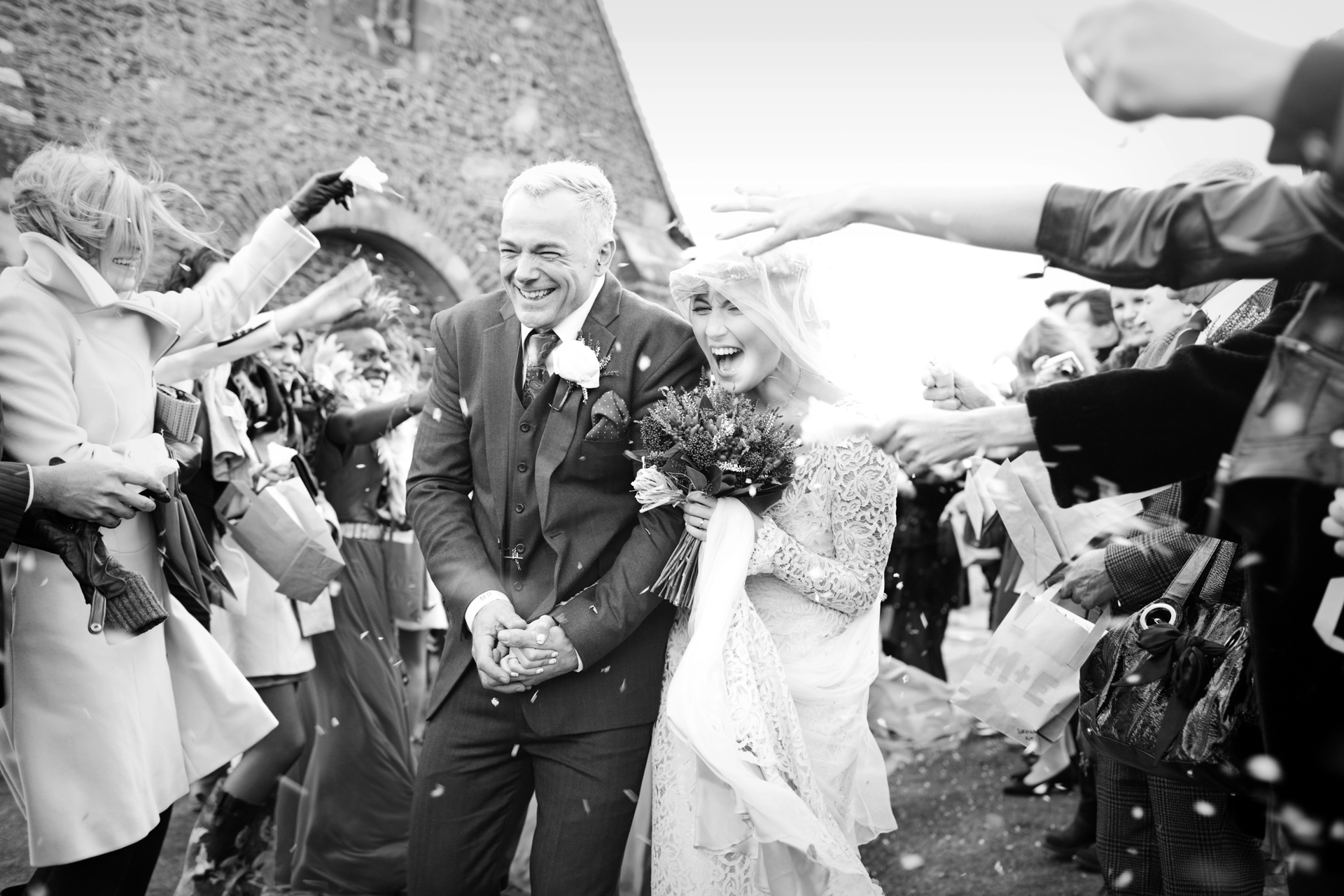st marthas on the hill wedding Guildford