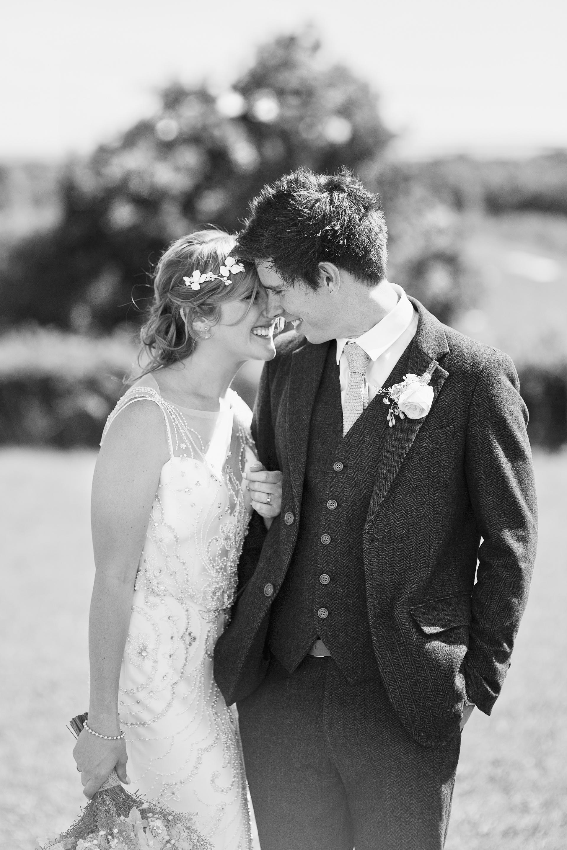 woodland and tipi wedding photographer