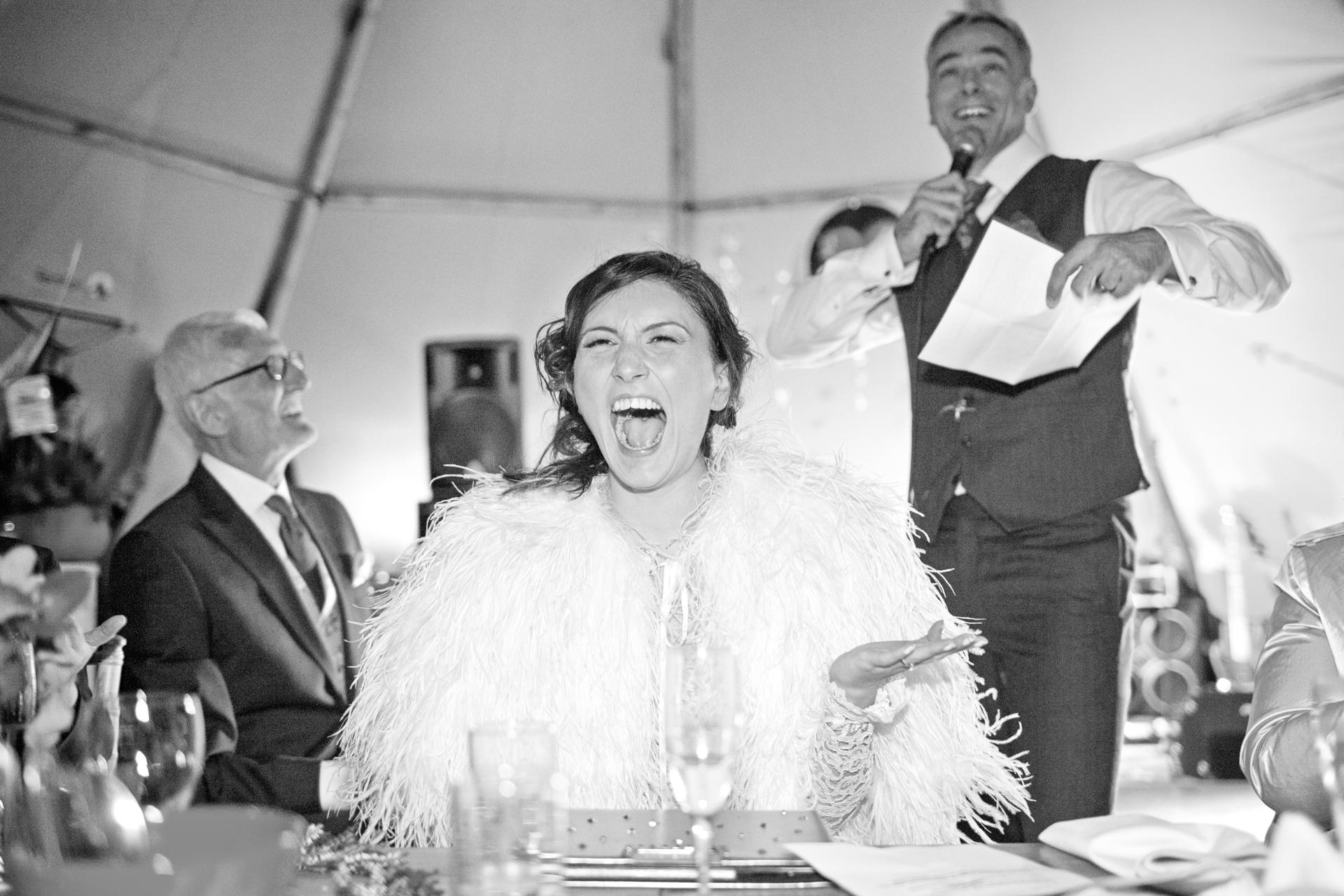 tipi wedding photographer uk