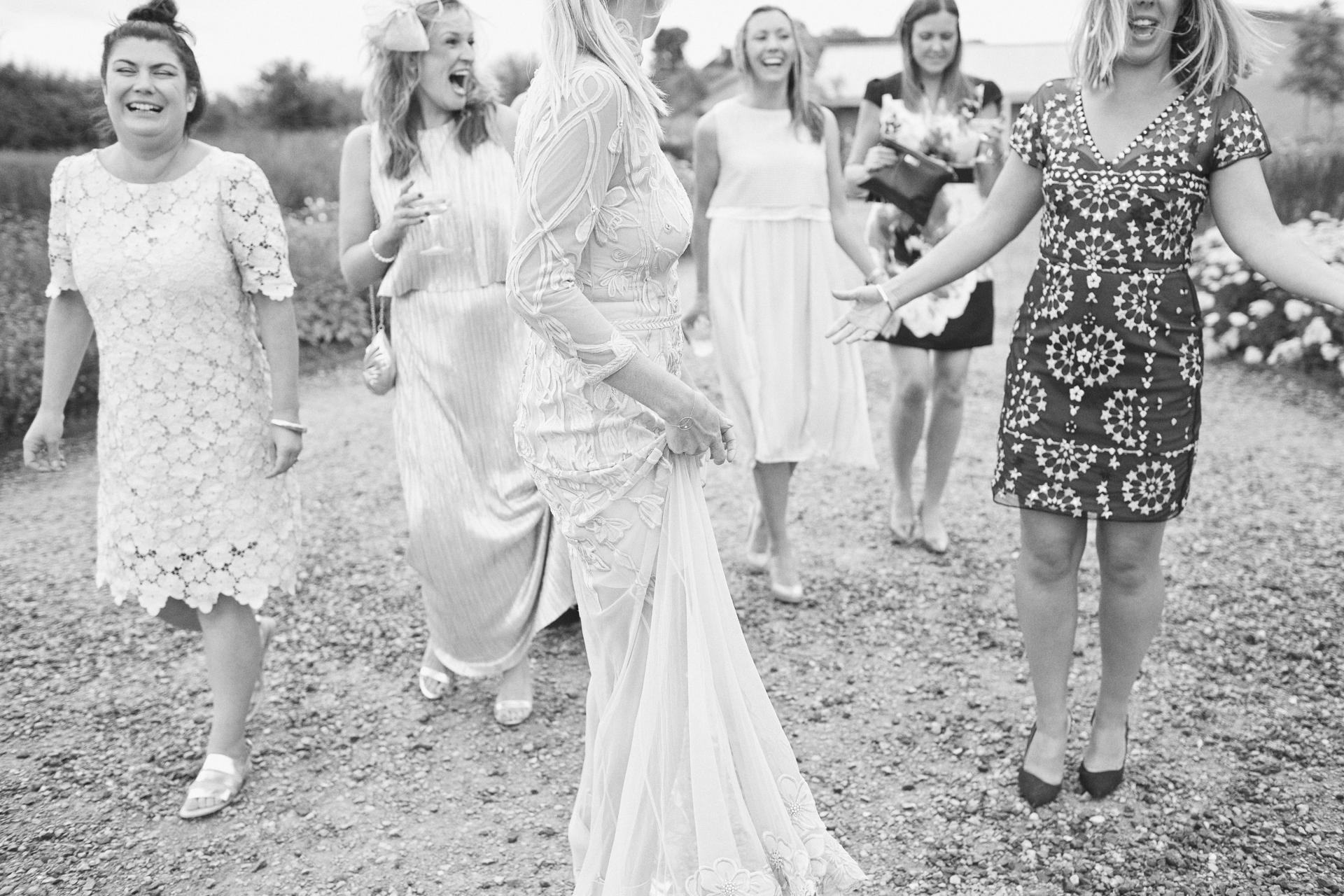 farm wedding photography uk